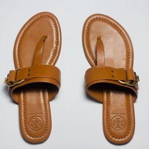 Tory Burch Shoes - SOLD. Tory Burch Marsden Flat Thong Sandals